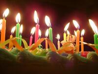 Скидка на день рождения в Funky bar & karaoke