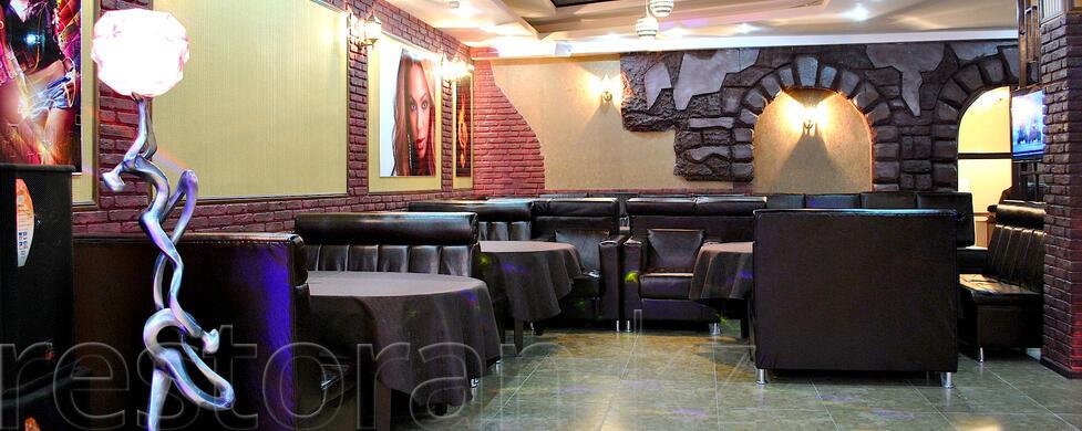 Batt Steake bar Астана фото.