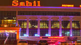Sahil Sahil, средний зал на 200 мест Астана фото