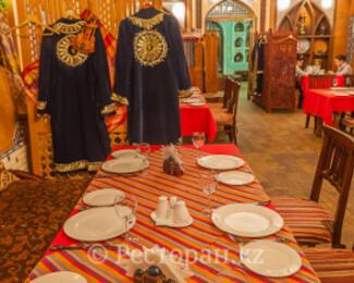 Проведем банкет в честь Наурыза в ресторане «Алаша»