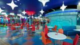 Космический ресторан Космический  Астана фото