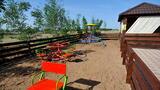 Гуляй поле Гуляй поле Астана фото