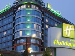 "Гостиница ""Holiday Inn Almaty"""