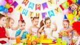 Детский день рождения дома сценарии праздника аниматоры в школу Центральная улица (деревня Софьино)
