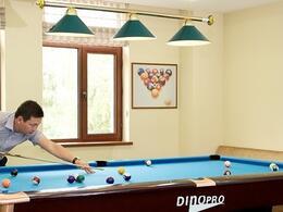 """Бильярд """"Almaty Resort"""""""