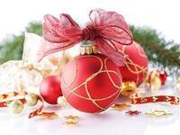 Горящее новогоднее предложение от ресторана «Ганаш»