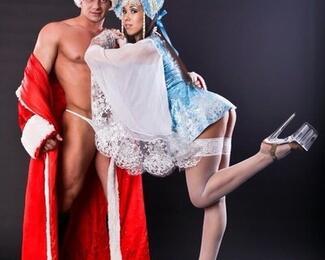 Новогодние праздники в караоке ForBest!