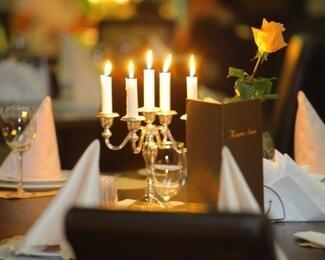 Ресторан La Mare приглашает в гости