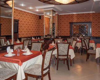 Ресторан La Mare приглашает на банкеты!