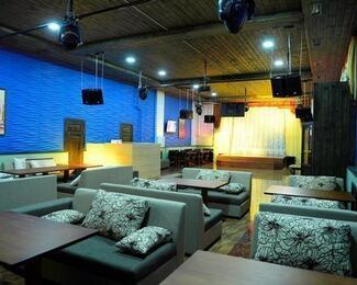 Праздник весеннего обновления в «ADMIRAL» pub & karaoke!