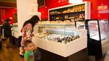 Мадлен Кондитерский магазин «Мадлен» в СК «Даулет» Астана фото
