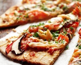 Любая пицца по 1000 тенге в ресторане «Якорь»