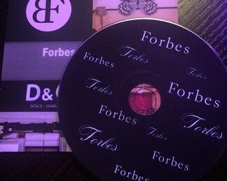 Запись песен в подарок от караоке ForBes't