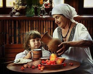 Секреты наших бабушек — правда или ложь?