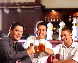 Только в «Бир Хаус» 7 сортов живого пива от частной пивоварни «Бирхофф»