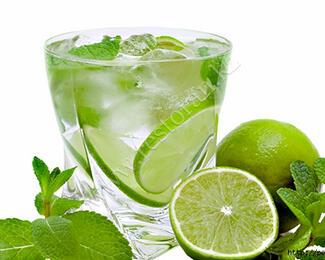 Пейте лимонад в ресторане «Алаша»!