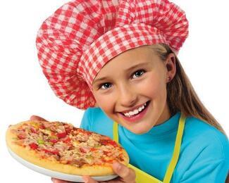 Воскресная школа юного пиццеола в Bolognese & Turandot