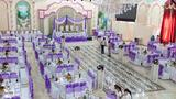 Алтын Шанырак Алтын Шанырак - Малый зал Шымкент фото