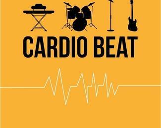 Cardio Beat в Hard Rock Cafe