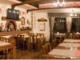 """Ресторан """"Київський"""""""