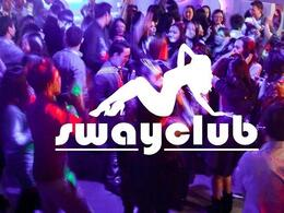 "Ночной клуб ""Sway Club"""