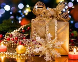 Отмечайте новогодний корпоратив в ресторане «Думан»