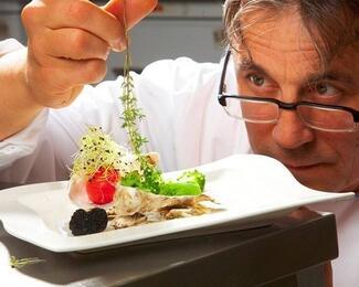 Знакомство с новыми блюдами в «Тито Авангард»