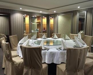 Ресторан «Asia» объявляет акцию на VIP-кабину №3!