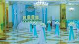 Арыстан Арыстан сарай Астана фото