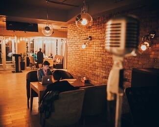 Акции от Loft Cafe