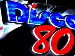 """Ночной клуб """"Disco 80"""""""
