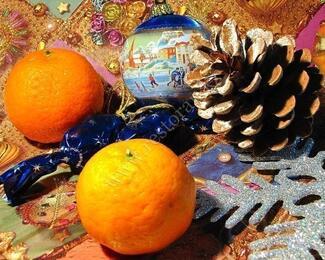 Веселье продолжается! Старый Новый год в ресторане «Алаша»