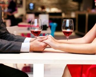 Выиграй ужин на двоих в Loft Cafe!