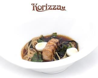 Знакомимся с кухней кофейни Korizza!