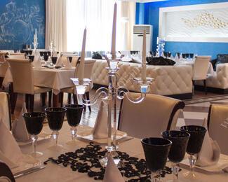 Отправляйтесь за вкусным удовольствием в ресторан «Эллада»!