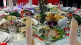 Дом приемов – Kusha Restaurant Kusha Астана фото