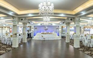 Soprano Restaurant & Banquet Hall