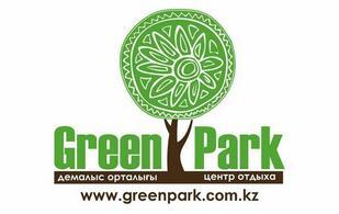 Green Park Astana