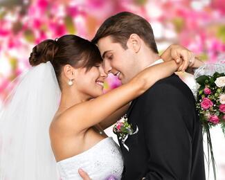 Идеальная свадьба от ресторана Velvet