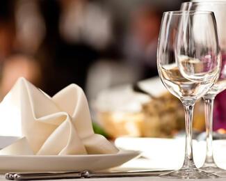 Скидки для постоянных клиентов ресторана Dilda