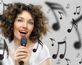 Конкурс «Угадай мелодию» в караоке 7Sky
