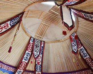 Банкетный зал «Карагай»: Праздник в национальном стиле