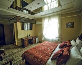 Уютный отдых в гостинице «Ак жол»