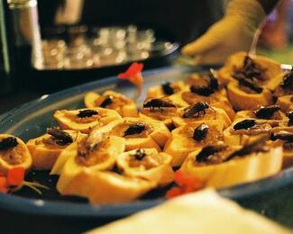 Кулинарные причуды. Самые необычные фестивали еды