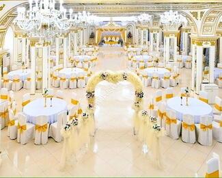 Ресторанный комплекс «Жеті Қазына» приглашает вас провести Ауызашар
