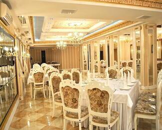 Ресторан  «Ақ Отау» приглашает на Ауызашар