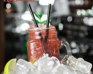 Напитки лета в кофейне Korizza