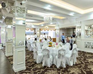 Soprano Restaurant & Banquet Hall объявляет о горящих датах!