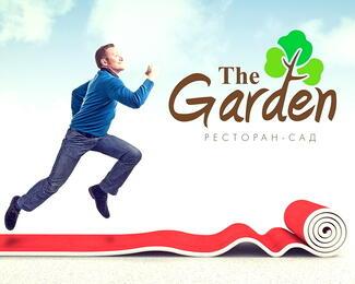 Ресторан-сад The Garden объявляет скидку 15% на банкеты