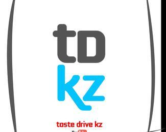 Видеофудблог Ербола Амренова TasteDriveKZ: c 1 августа новые серии!